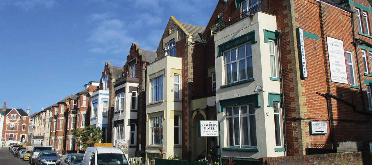 Bournemouth Guesthouses - Moses Rutland Chartered Surveyors