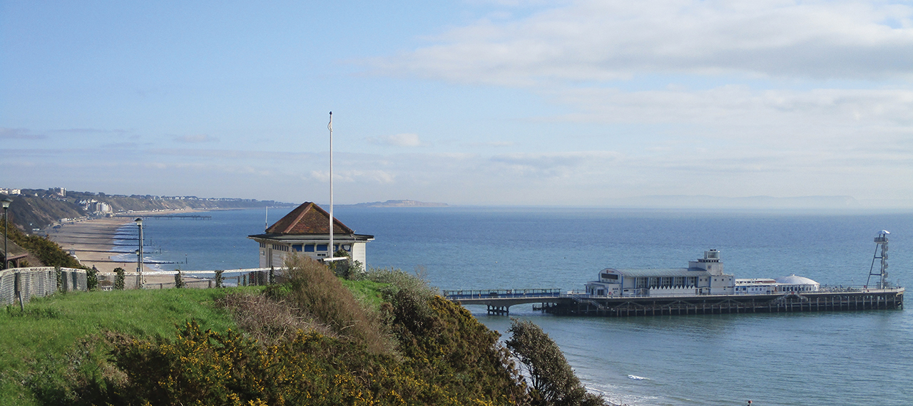 Moses Rutland Chartered Surveyors: Bournemouth Seafront & Pier