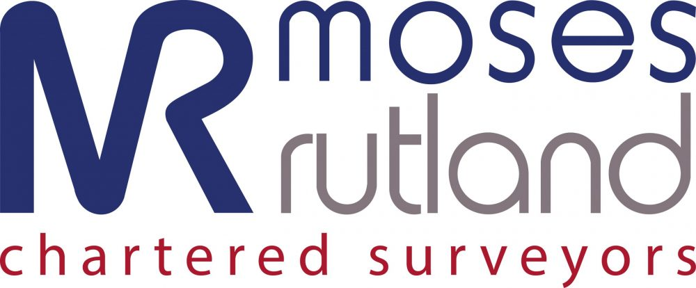 Moses Rutland Chartered Surveyors Logo